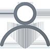 登録情報の変更方法アイコン
