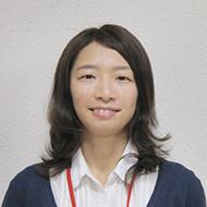 加藤美穂さん