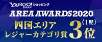 AREA AWARDS 2020