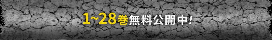 1~28巻無料公開中!