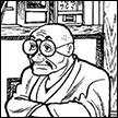 手塚良仙(りょうせん)