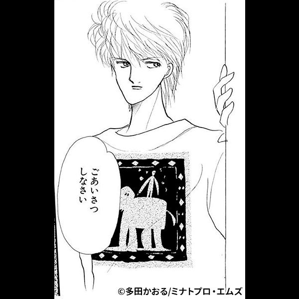表紙『イタズラなKiss』 - 漫画