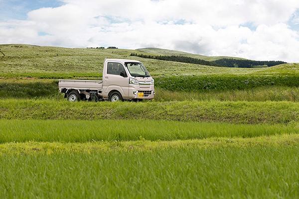 軽トラ初、ダイハツ ハイゼットトラックへの緊急ブレーキ搭載には大きな意味がある