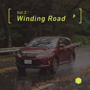 Vol.2 by Kouki Yamada Winding Road