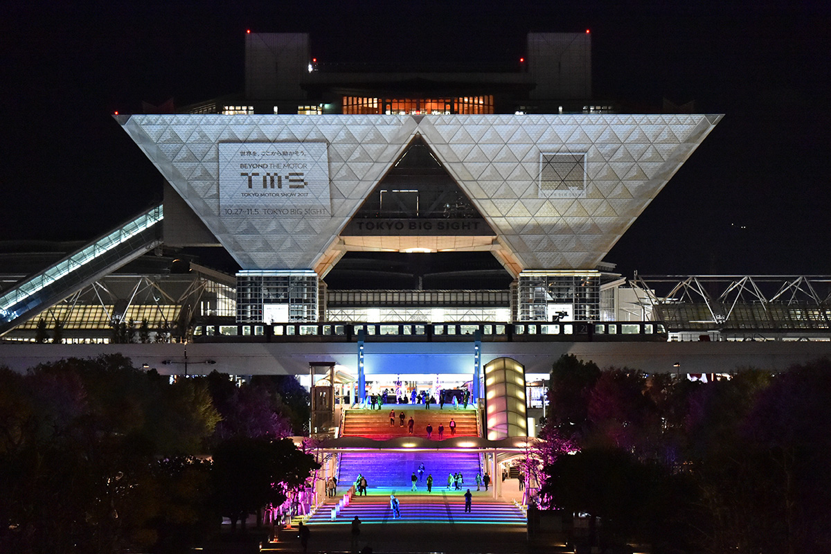 東京モーターショー2019妄想会議。見て、乗って、泊まれて、暮らしも変わる?