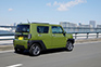 ダイハツ タフト ターボG 2WD(フォレストカーキメタリック)