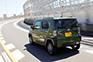 低速から高速まで高効率のD-CVT(デュアルモードCVT)を採用(Gターボ)。燃費はWLTCモードで、ターボ・FF車が20.2km/L、NA自然吸気・FF車が20.5km/Lをマークしている。