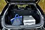 荷室空間を拡大したローデッキタイプのラゲージを採用。荷室容量は、小物の収納に便利なデッキアンダーボックスと合わせて最大310Lを確保している。