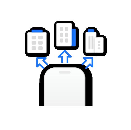 海外パートナー企業へのデータ連携