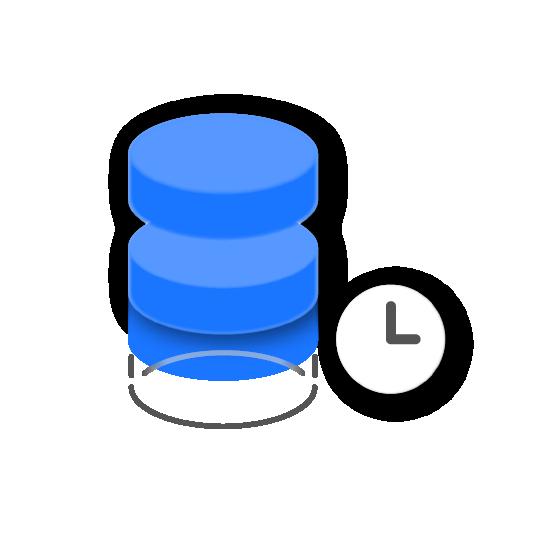 データの保存