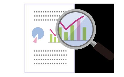 利用状況等の調査・分析