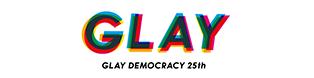 GLAY25周年特集