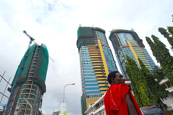 なぜアフリカに投資が集まるのか?