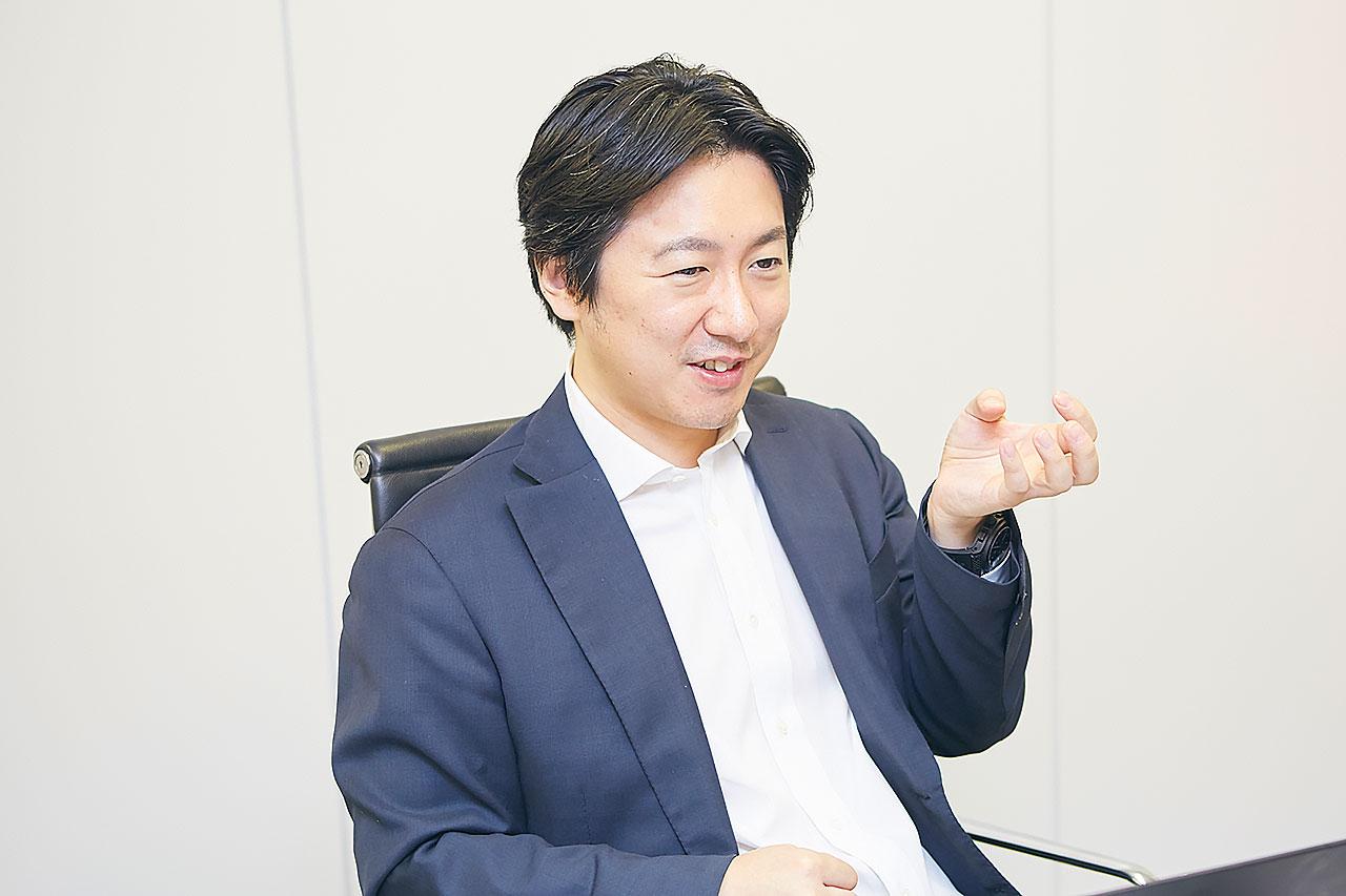 片野大輔さん