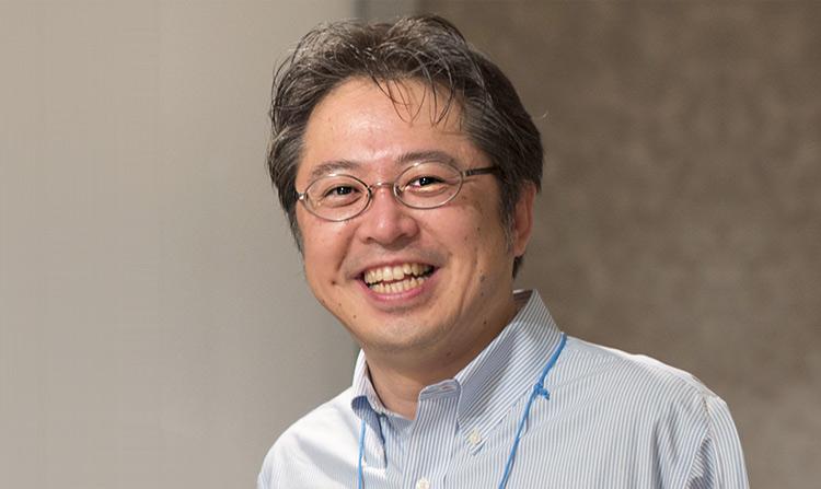 安宅和人インタビュー - 安宅和人・新しい未来を作るために、5000年後の目線で今を考える - FQ (Future Questions) -  Yahoo! JAPAN
