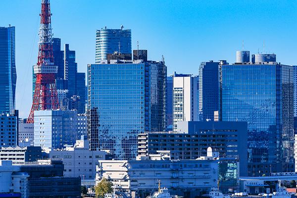 進化する東京の防災対策