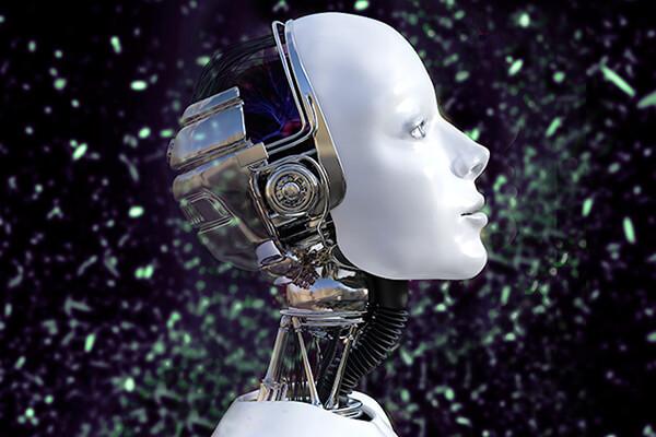 ロボットに感情が宿るとき