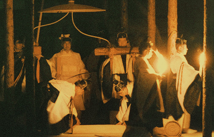 即位の礼・大嘗祭