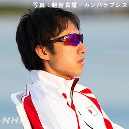 パラ陸上・走り高跳び鈴木徹は、「高さを作るアーティスト」