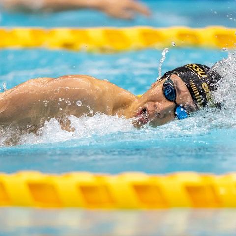 WPS公認ジャパンパラ水泳競技大会、開幕。東京パラリンピック日本代表へ富田宇宙、鈴木孝幸が内定!