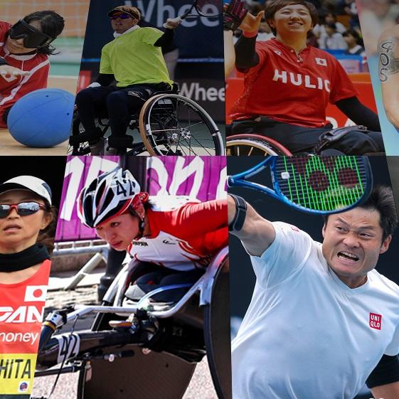 国枝慎吾、土田和歌子、中西麻耶...世界が注目する日本人パラアスリート ここ1年の活躍まとめ読み