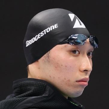 天才マルチスイマー・萩野公介 栄光と苦しみの両方を知る26歳が挑む3度目の五輪