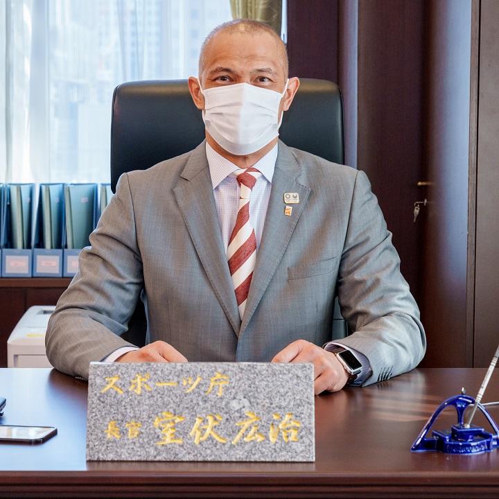 スポーツ庁室伏広治長官が語るオリンピックの本質と東京2020の注目ポイント