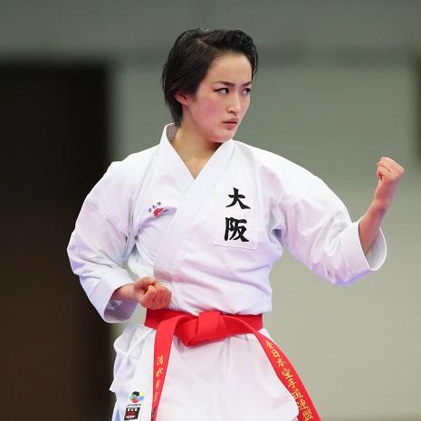 「生まれ変わっても空手をやっている」空手・女子日本代表、清水希容の空手への想い