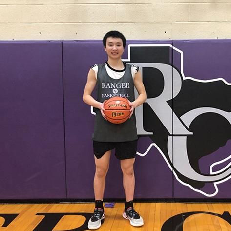 富永啓生 NBA・東京五輪目指す19歳、父とともに歩むバスケットボール人生