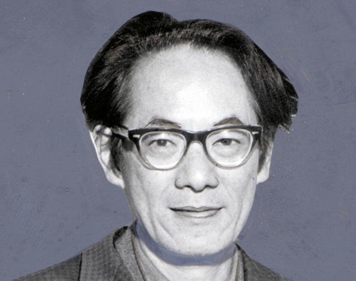 野上彰さん
