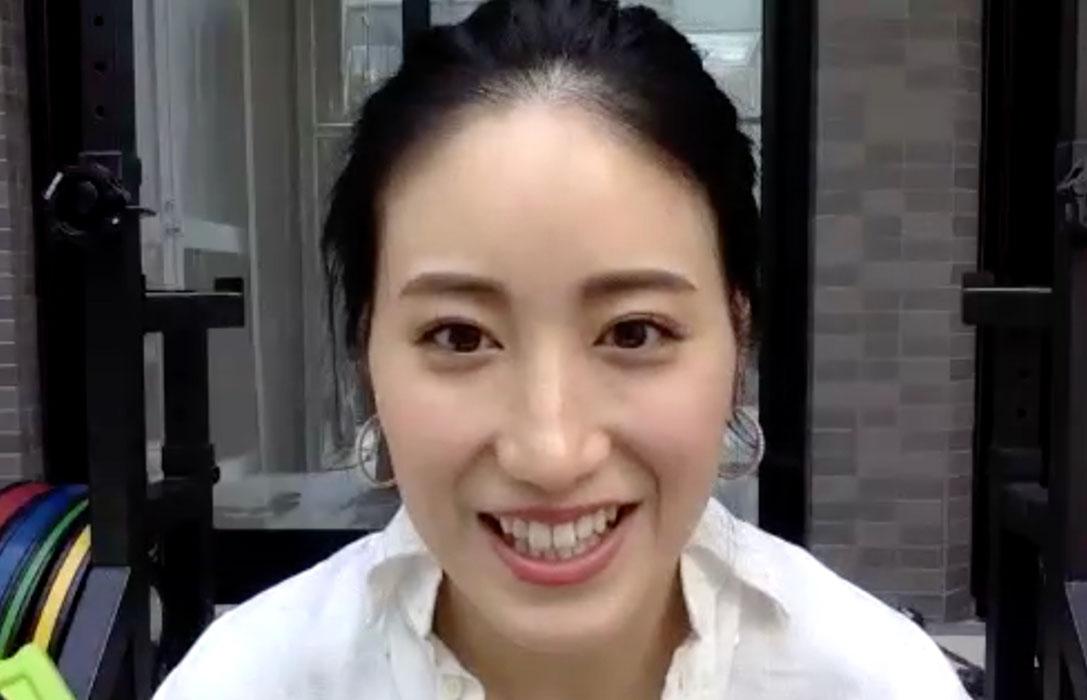 故郷の大分県別府市についてはオススメの名所を笑顔で熱弁!!
