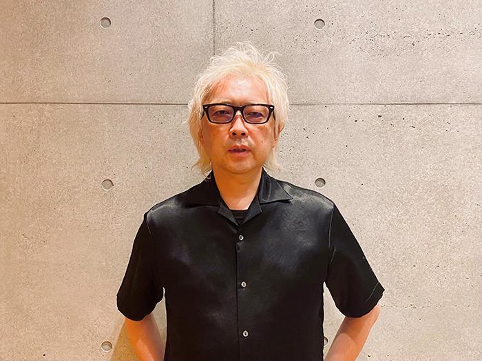 クリエイティブディレクターで福島県出身の箭内道彦さん