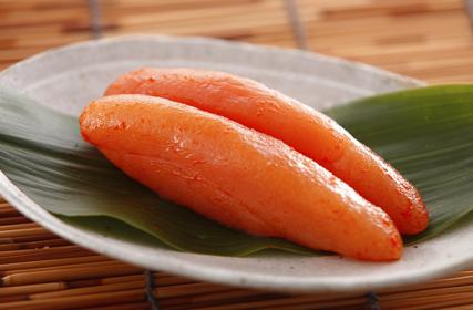 明太子は親の魚が獲れないのに、なぜ九州で名産なのでしょうか