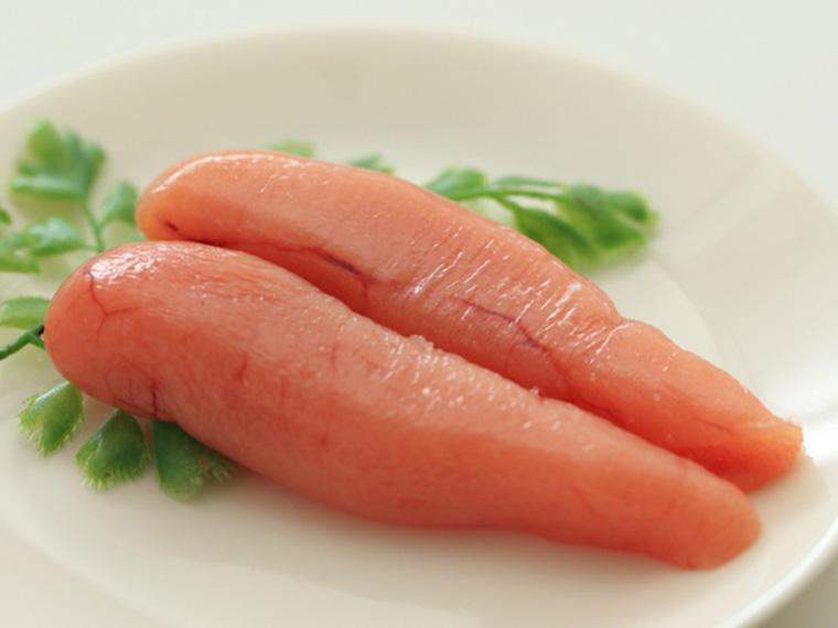 スケトウダラの卵 塩タラコ