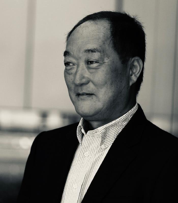 河野敦夫さん