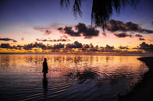 「環境に悪いからダメだけでなく、逆の立場も考えたい」水中カメラマンの思い