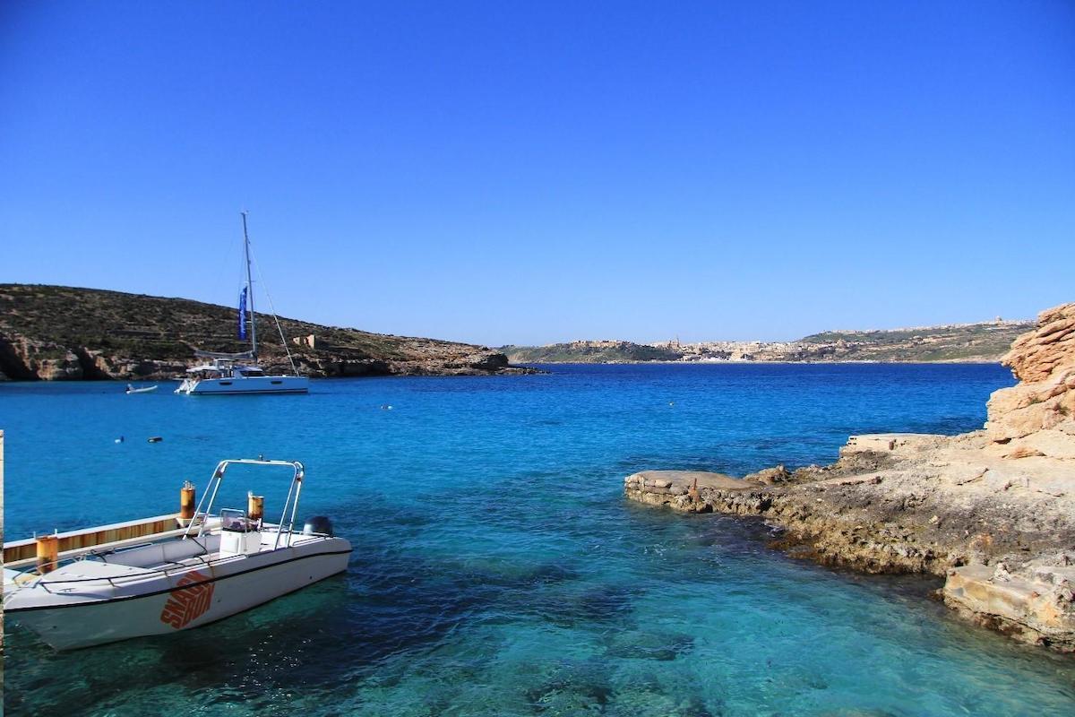 マルタの海
