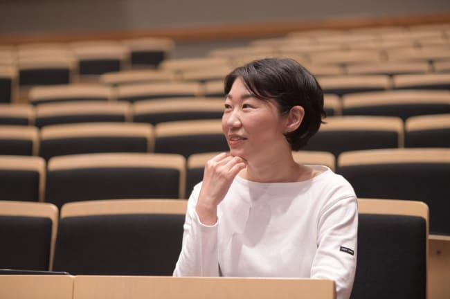 吉川優子さん