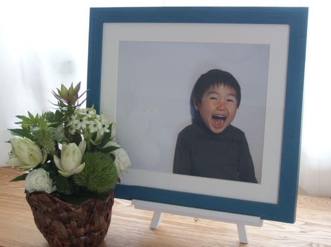 吉川慎之介さんの写真