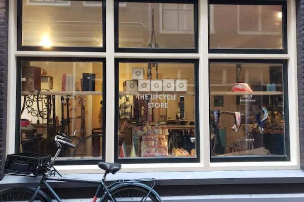 【欧州CE特集#9】アムステルダムで出会ったアップサイクルのアイデア8選