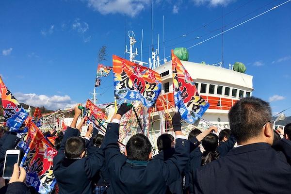 青年よ、大海へ挑めー凄腕漁師リクルーター・吉田鶴男さんー