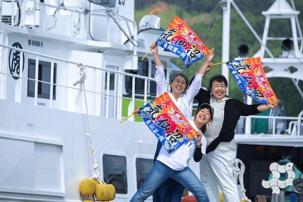 日本一漁師さんを大切にするまち 気仙沼