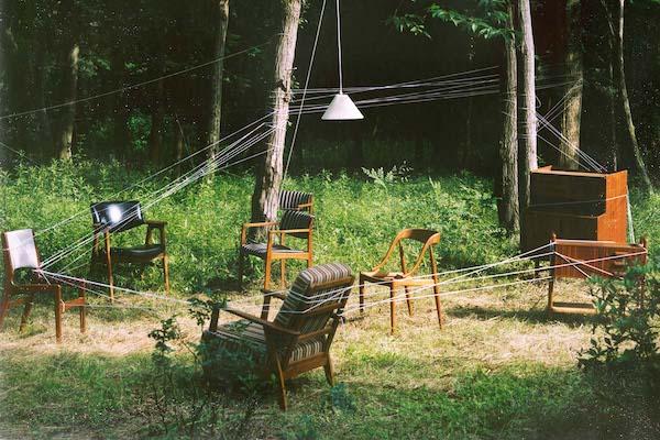 北欧家具はなぜ人気? 魅力の理由は高い環境意識かi