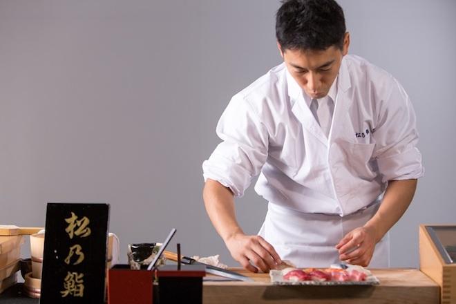 「技」と「仕事」が隠れた小さな料理、鮨|旅する鮨職人、ヨシさんが語る「鮨の心」第一回