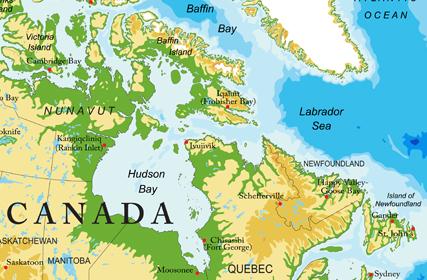 魚の獲りすぎで4万人以上が失業した東カナダの話