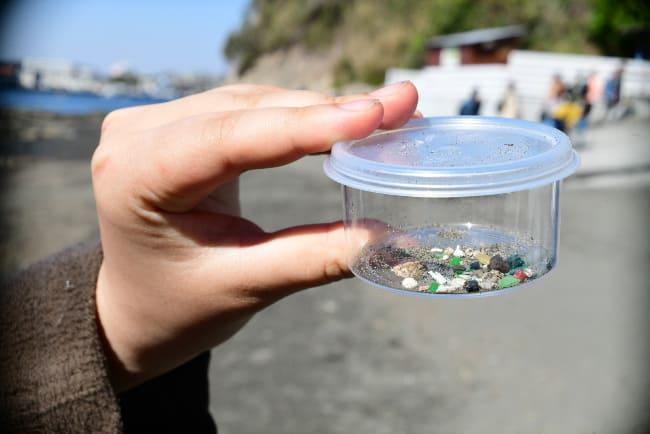 「ポイ捨てしなくてもプラスチックは海へ」マイクロプラスチック調査最前線
