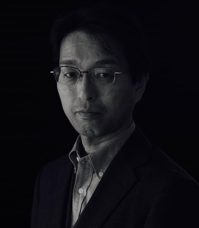 池貝隆宏さん
