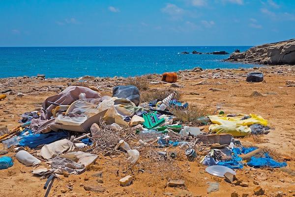 ゴミ問題が与える自然・環境へ影響は?3Rを意識しよう