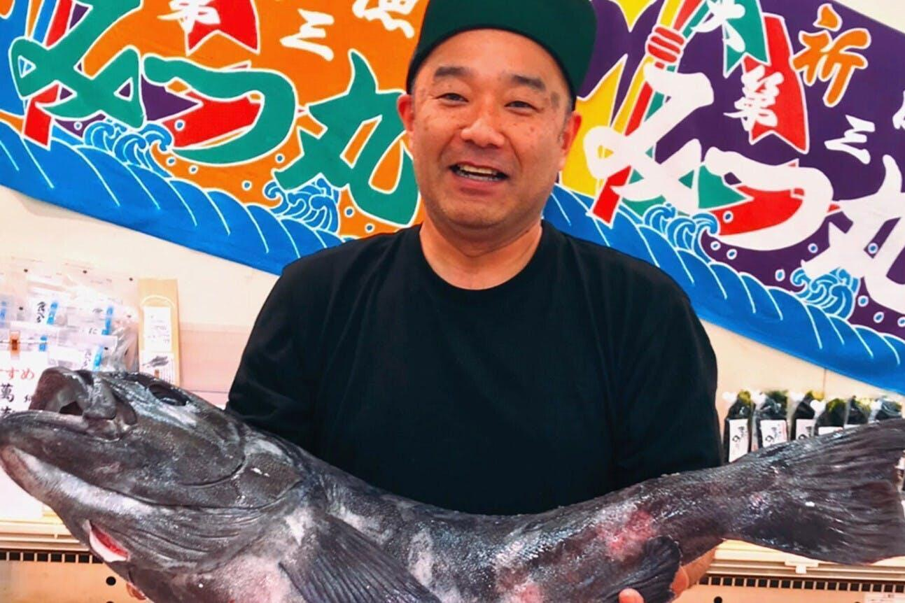 「スーパーにはない魚が買える」茅ヶ崎の人気鮮魚店が果たしている大事な役割