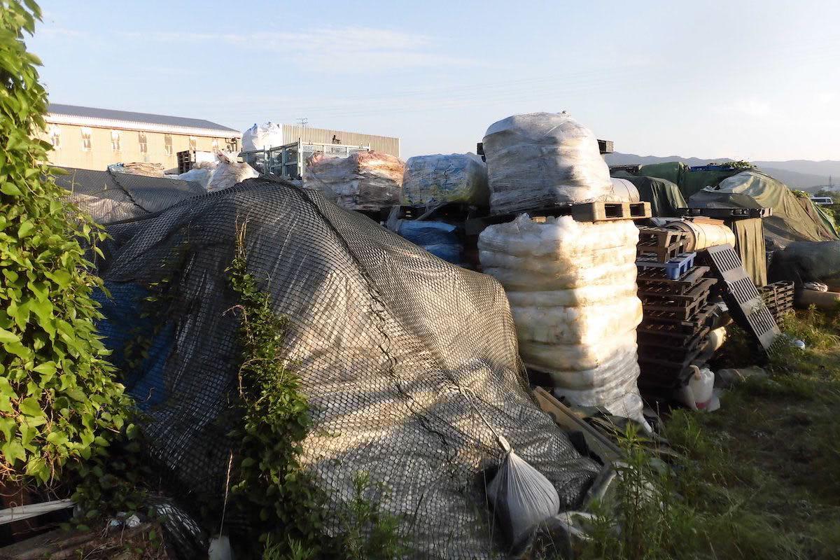「もう限界」海洋汚染を起こすプラスチックごみが、不法投棄されかねない状況に